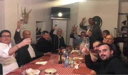 alojamiento cinegetica albacetense